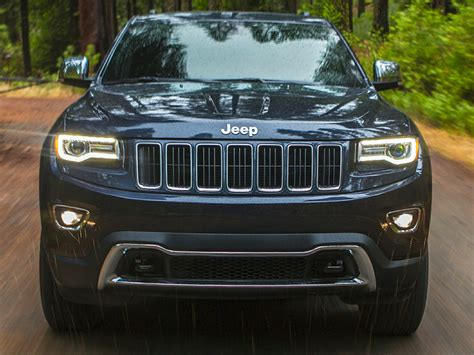 jeep cherokee 2015 price 2015 jeep grand cherokee price photos reviews features