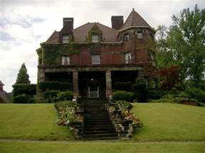Haunted Attractions In Nj And Pa by New Castle Pa Meehan Family Mansion Photo Picture