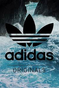 adidas originals logo | Tumblr