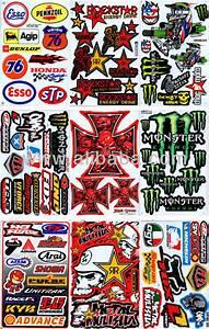 Autocollant Marque : logo marque de voiture autocollant decal vinyle tuning autocollant les taureaux en rouge couleur ~ Gottalentnigeria.com Avis de Voitures
