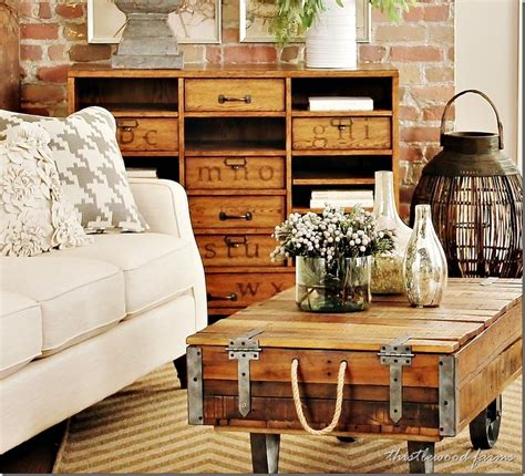 farmhouse living room living room design ideas and a chance to win 10 000 Industrial