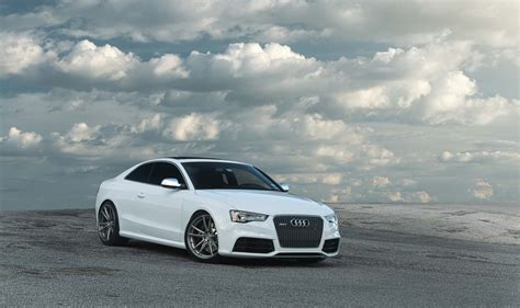 2015 Audi Rs5 by Audi Rs5 White 2015 Hd Wallpaper Background Images
