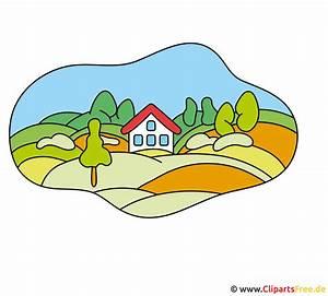 Bauernhof Bild Clipart gratis  Clipart