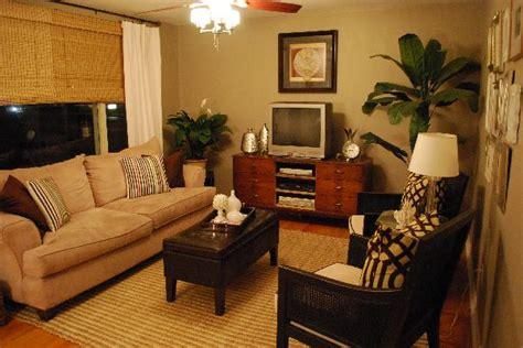 Living Room Arrangements  The Flat Decoration