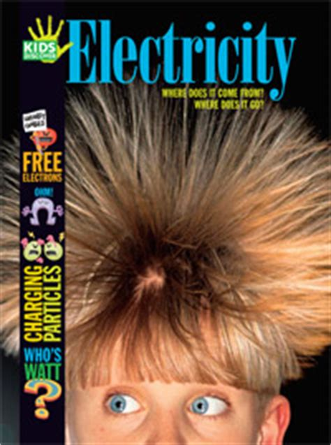 electricity kids discover