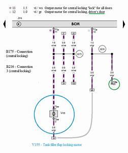 Ibiza Wiring Diagram Central Locking