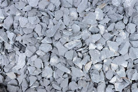 slate grey 40mm blue grey slate chippings suttle stone depot