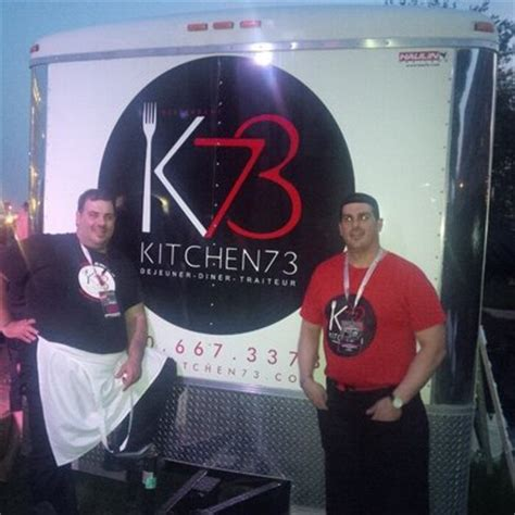 Kitchen 73 (@kitchen73) Twitter