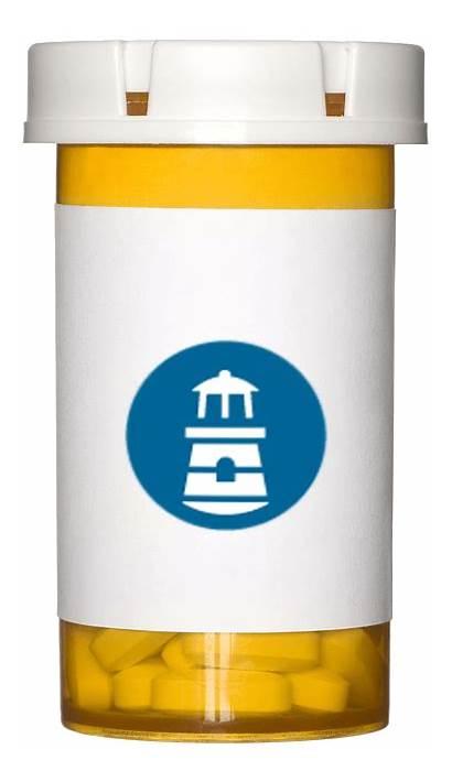 Bottle Prescription Transparent Pill Complete Webstockreview Drug