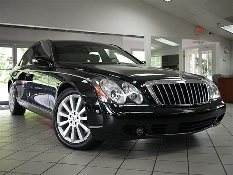tire pressure monitoring 2008 maybach 57 windshield wipe control featured vehicle 2006 maybach 57s s select luxury cars