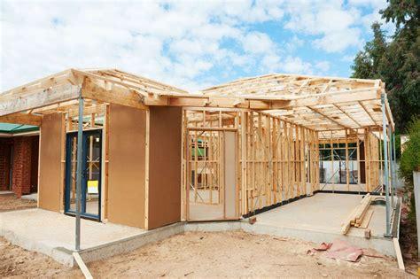 construire une maison ossature bois agrandissement maison ossature bois boismaison