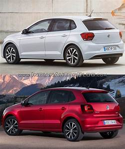 Volkswagen Polo 2017 : 2017 vw polo vs 2014 vw polo old vs new ~ Maxctalentgroup.com Avis de Voitures