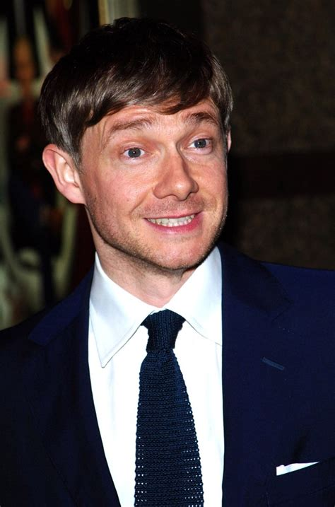oO♥Crazy for Martin Freeman♥Oo: I had ventured to other ...