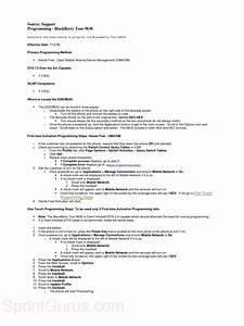 Blackberry Tour 9630 Manual