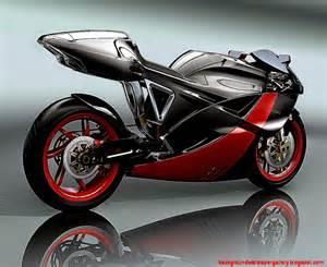 Super Concept Bike