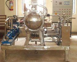 vacuum impregnation plant manufacturer  bangalore karnataka india  souvenir technologies pvt