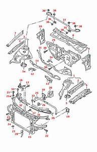 Spare Parts Audi