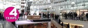 Les Quatre Temps Horaires : centre commercial les quatre temps informations et ~ Dailycaller-alerts.com Idées de Décoration