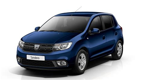 renault dacia new sandero dacia cars dacia uk