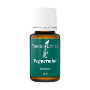 Young Living Peppermint Oil Photos