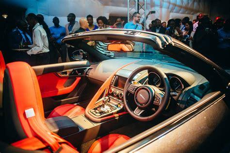 Ksh 18m Jaguar F Type Coming To Kenya