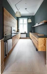 Kleine Schmale Küche Einrichten : die 25 besten ideen zu schmale k cheninsel auf pinterest kleine insel kleine k cheninseln ~ Sanjose-hotels-ca.com Haus und Dekorationen