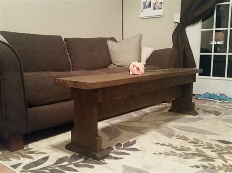 coffee table shanty  chic