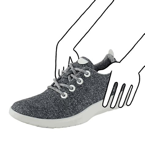 New Zealand woollen sneaker company Allbirds is, um ...
