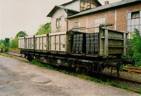 Drehscheibe Online Foren  04  Historische Bahn