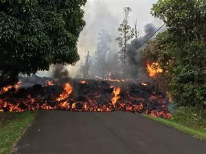 Hawaii Volcano At Risk Of Explosive Eruptions  Latest On Kilauea