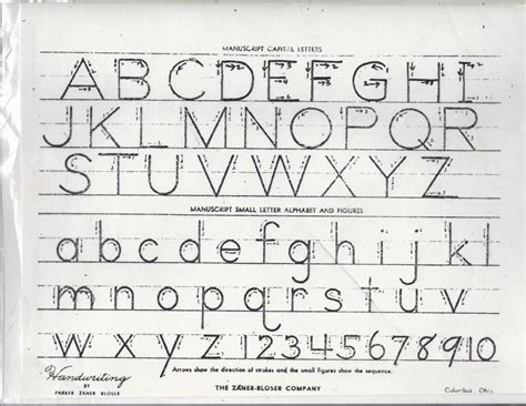 I Can Print In Small Letters And I Like To See The Open Court Phonics Program Original