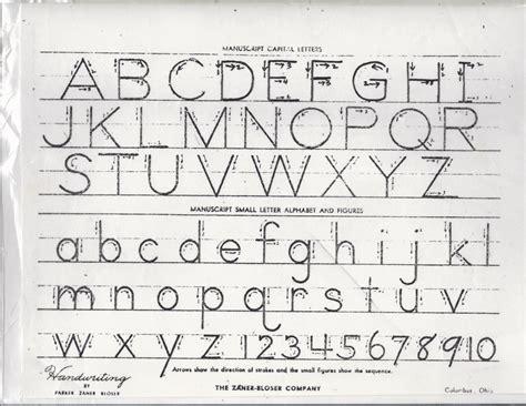 images   cursive charts  english cursive