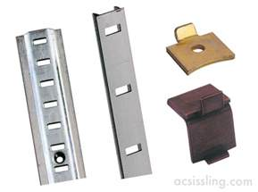 Bookcase Shelf Hardware by Shelf Support Systems Ac Sissling