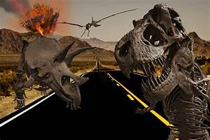 Dinosaurs Killed by Asteroid (page 2) - Pics about space