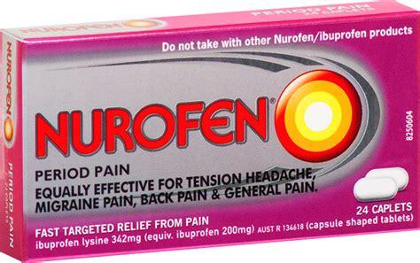 commerce commission  nurofen  headaches