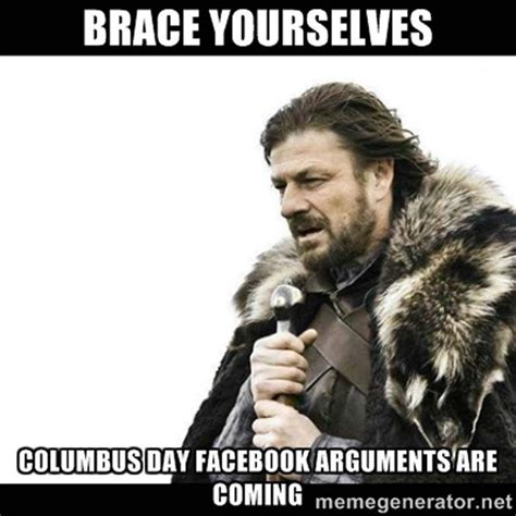 Columbus Day Meme - columbus day 2015 best funny gifs memes heavy com page 12