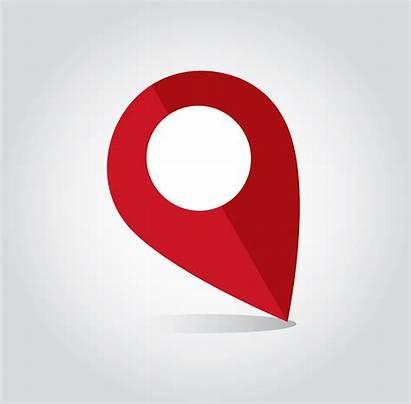 Location Symbol Icon Vector Clipart Graphics Vectors