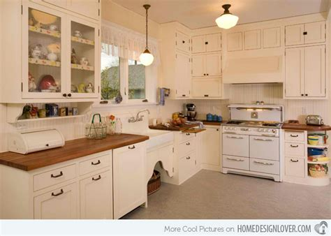 vintage kitchen ideas photos 15 wonderfully made vintage kitchen designs fox home design