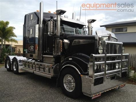 kenworth for sale used trucks part 91