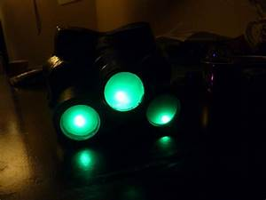 Splinter Cell Goggles Cosplay   www.imgkid.com - The Image ...