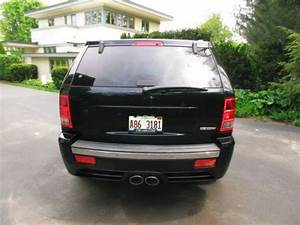 Find Used 2007 Jeep Grand Cherokee Srt8 Sport Utility 4