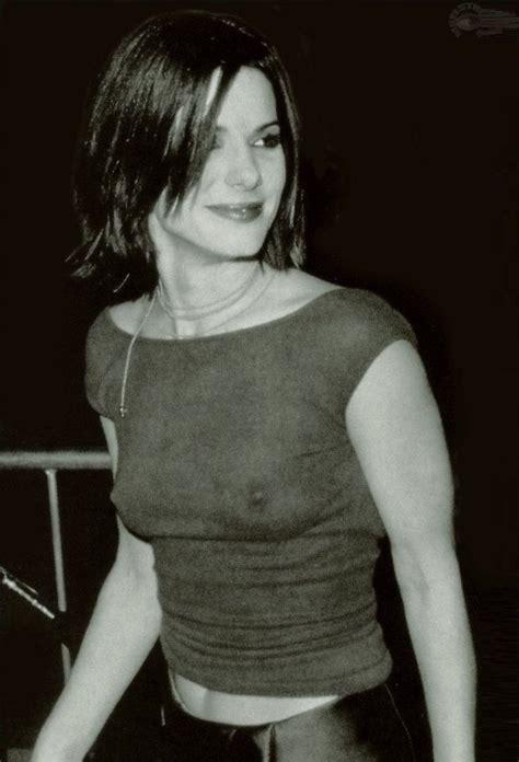 Sandra Bullock Nude Pics Page 3