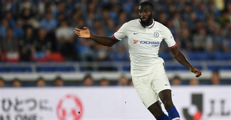 One negotation key as Chelsea wait for permanent sale of € ...