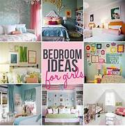 Diy Decorating Ideas For Rooms by Inspiring Bedrooms For Girls
