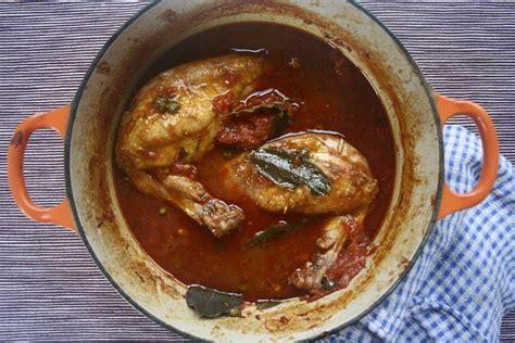 la cuisine italienne recettes poulet chasseur recette italienne la cuisine italienne