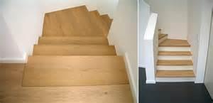 treppe holz treppen