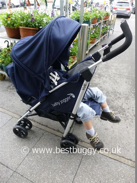 baby jogger vue review   buggy  buggy