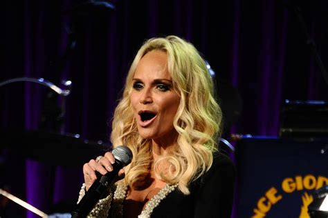 Kristin Chenoweth To Tackle Stage Adaptation Of Death