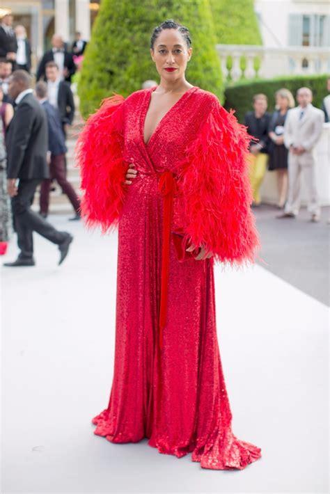 Tracee Ellis Ross Style   POPSUGAR Fashion Australia