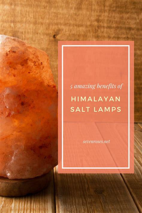 what is a himalayan salt l 5 amazing benefits of himalayan salt ls seven roses